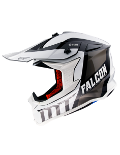Casco MT FALCON WARRIOR...