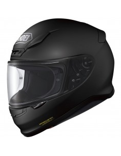 Casco Shoei NXR Monocolor Brillo