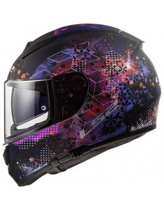 Casco LS2 FF397 VECTOR FT2 Cosmos